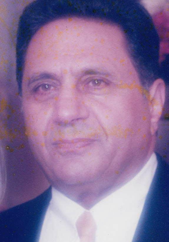 Dr. rer. nat. Fouad Khouzami